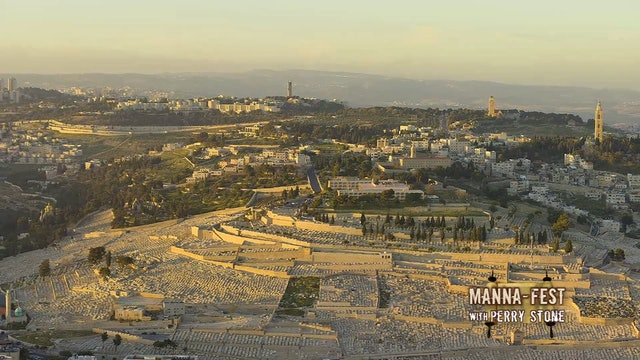 Jerusalem and the Third Temple