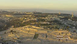 Video Image Thumbnail: Jerusalem and the Third Temple