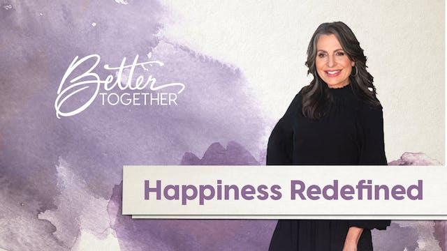 Better Together LIVE - Episode 269