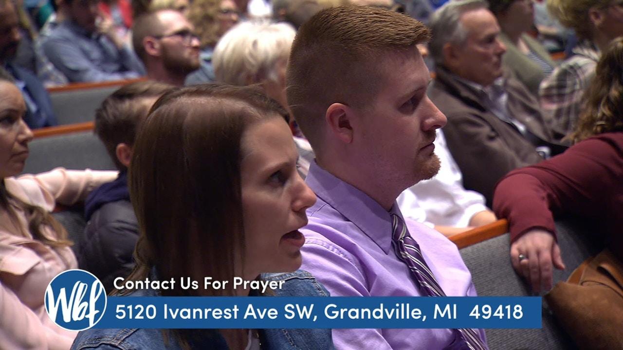 Watch Effective Prayer
