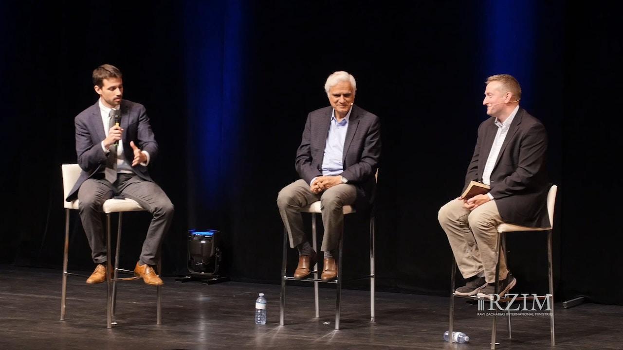 Watch Hamilton Open Forum Part 2