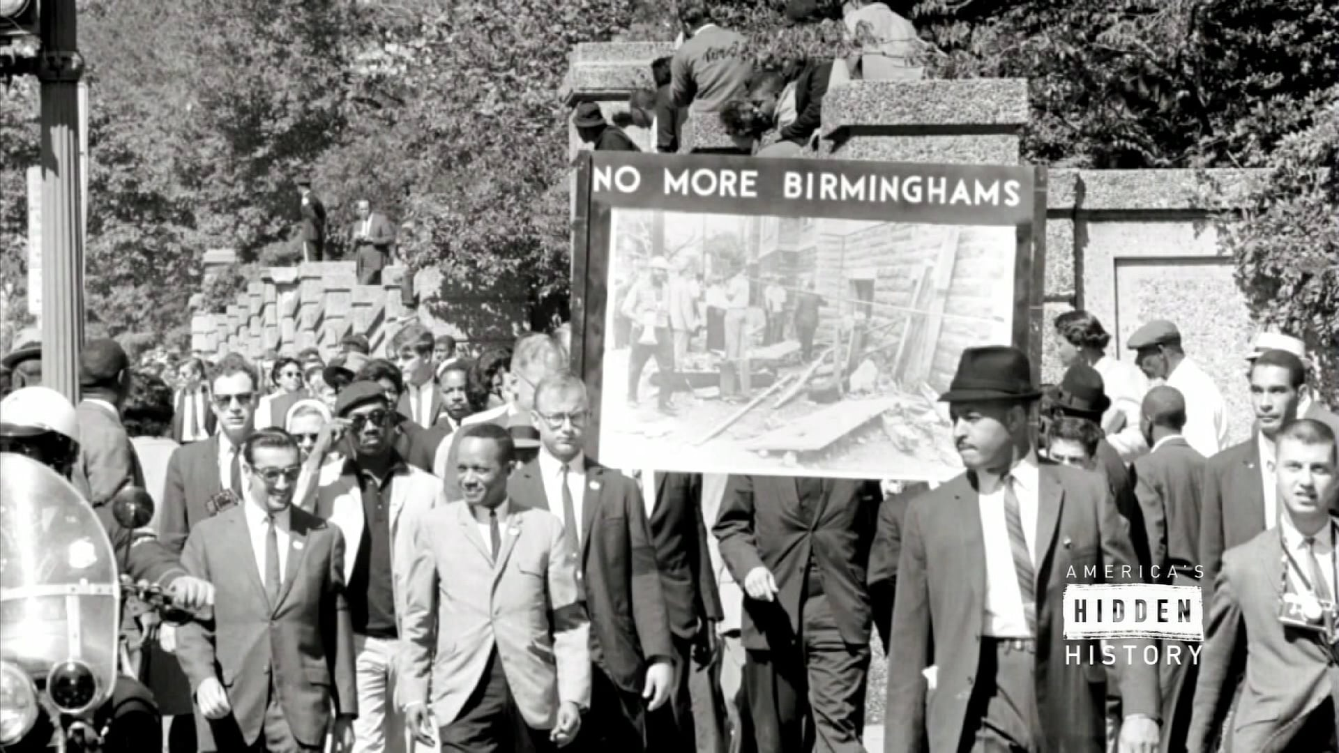 America's Hidden History | Black History Month