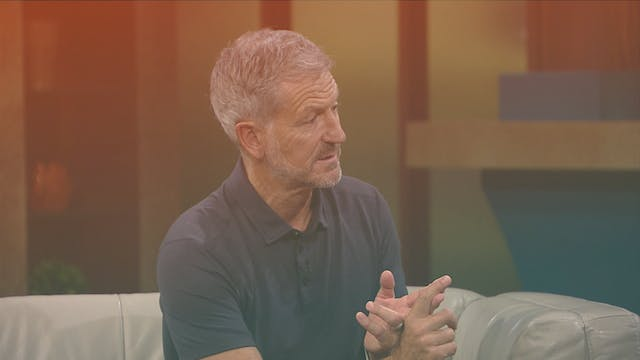 The Difference: John Bevere | A Life ...