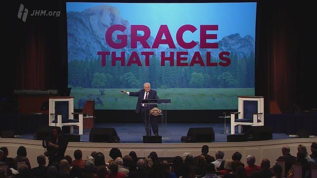 The Grace that Heals