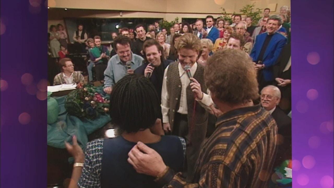 Watch Lynda Randle Homecoming Favorites