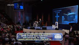 Video Image Thumbnail:Comfortably Extreme: Extreme Christian
