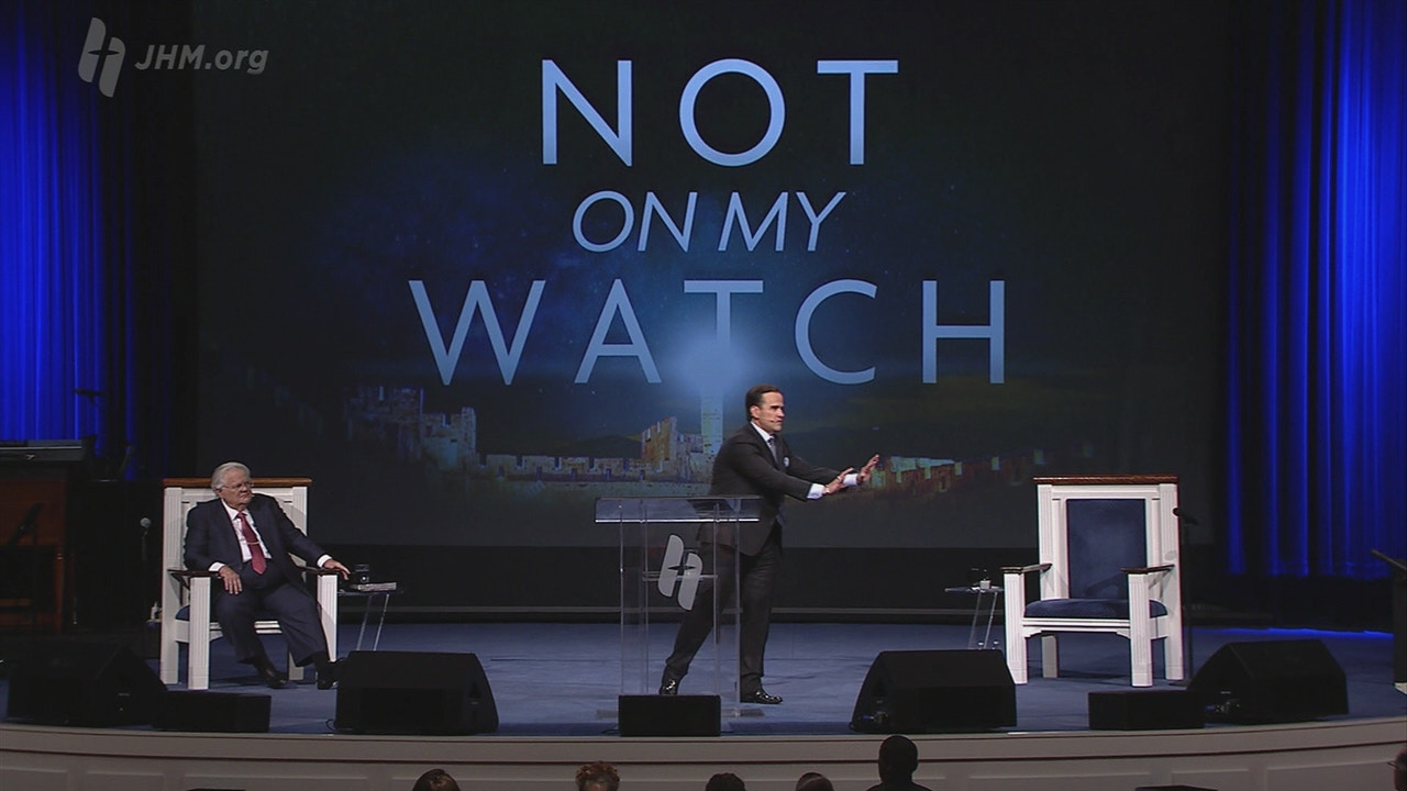 Watch The Lord Is My Keeper