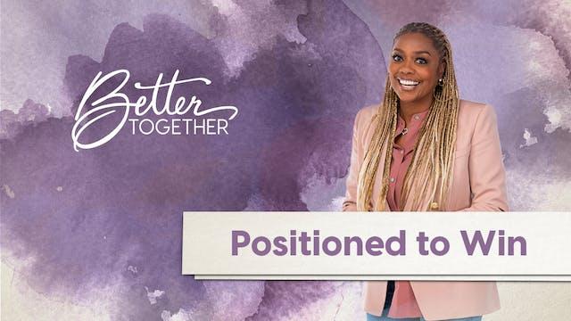 Better Together LIVE | Episode 213