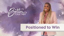 Video Image Thumbnail:Better Together LIVE   Episode 213
