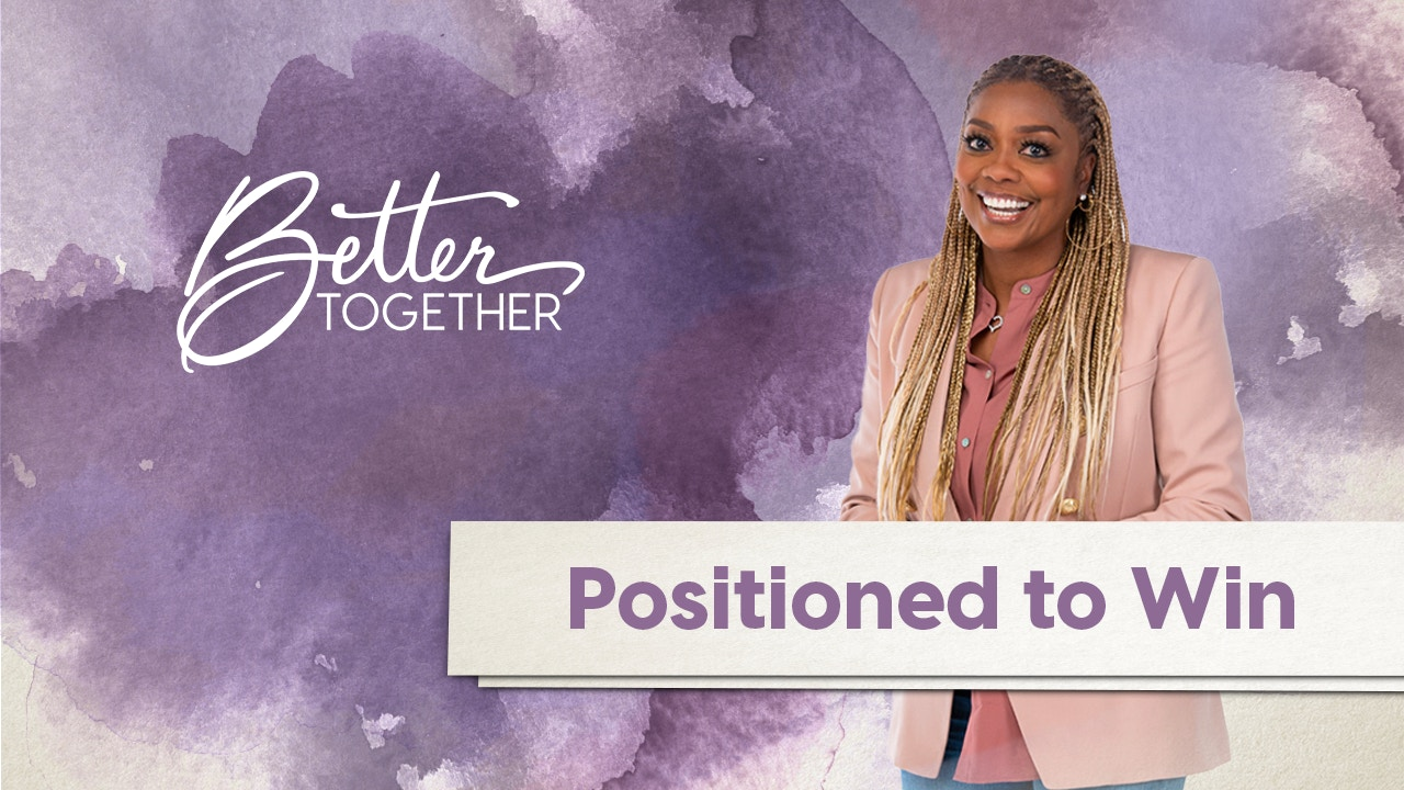 Watch Better Together LIVE | Episode 213