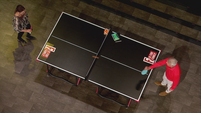 Ping Pong Principles of Relationships and Marriage