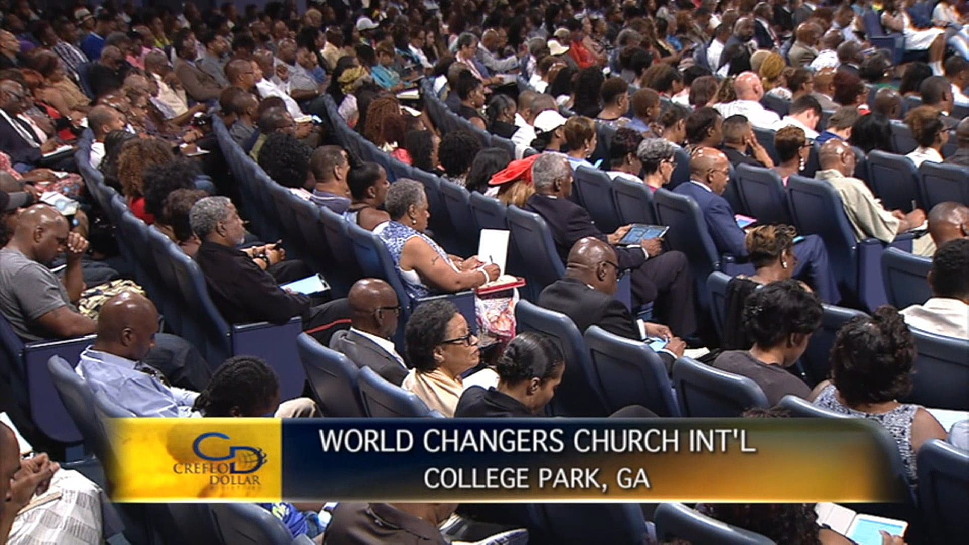 Watch Living Under the Correct Covenant Part 5