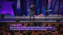 Video Image Thumbnail:How to Pray and See Results Part 4