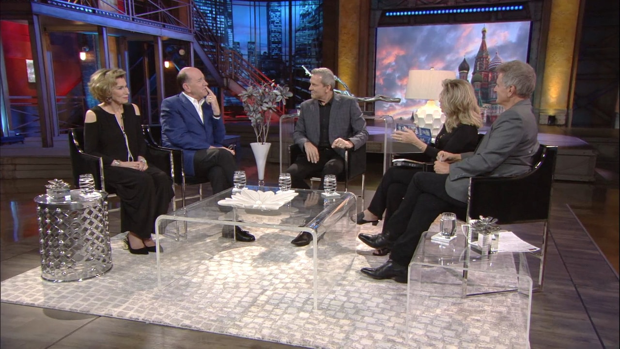 Watch Praise | Rick & Denise Renner and Tom Newman | August 9, 2018