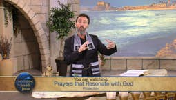 Video Image Thumbnail: Prayer that Resonate With God: Protection