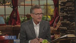 Video Image Thumbnail:Faith for Supernatural Provision