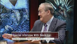 Video Image Thumbnail:David Lankford Interview Part 2
