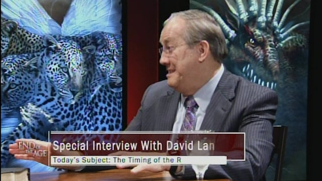 Watch David Lankford Interview Part 2
