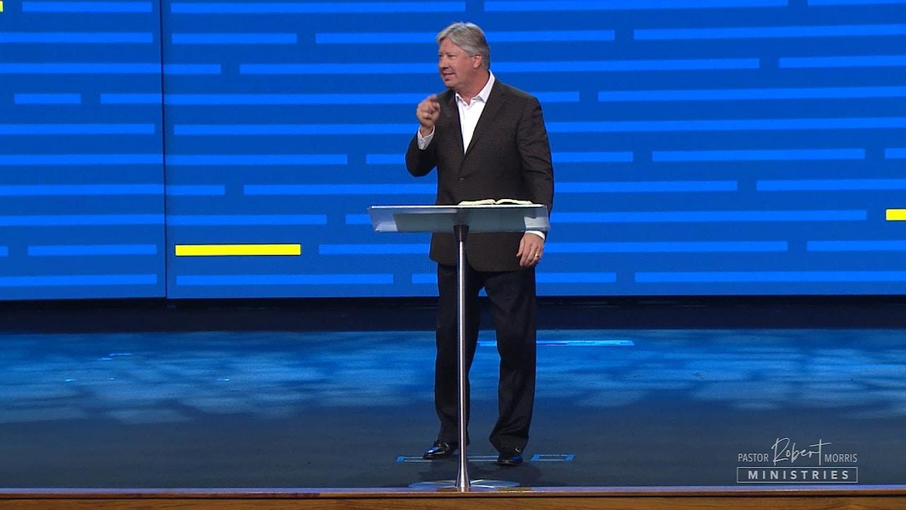 Watch The Best of Pastor Robert: Bread