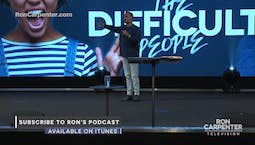 Video Image Thumbnail:The Difficult People