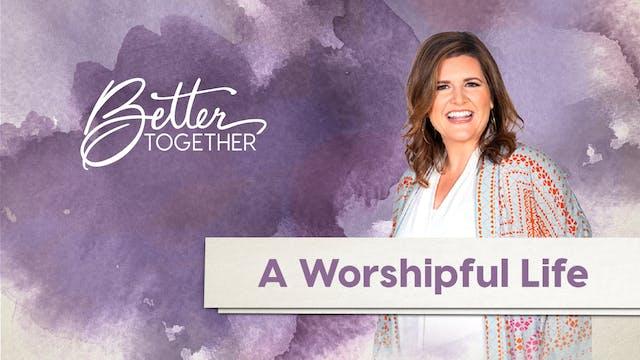 Better Together LIVE - Episode 274