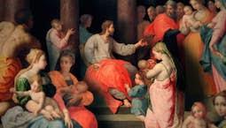 Video Image Thumbnail:The Gospels | Episode 12