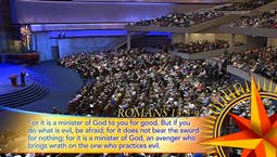 Video Image Thumbnail:Grace-Powered Living: To Obey or Not to Obey