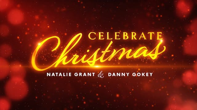 Celebrate Christmas with Natalie Gran...
