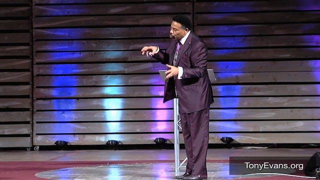 Divine Encounters: Encountering God's...