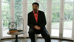 Video Image Thumbnail: Best of Tony Evans: Immanuel