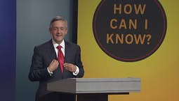 Video Image Thumbnail:How Can I Know There Is A God - Part 2
