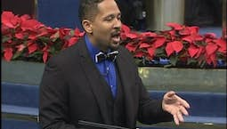 Video Image Thumbnail:Frederick Price Jr. | Giving