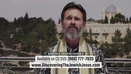 Video Image Thumbnail: Apostolic Prayers Season 3 Ways to Increase In Love