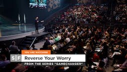 Video Image Thumbnail:Reverse Your Worry Part 2