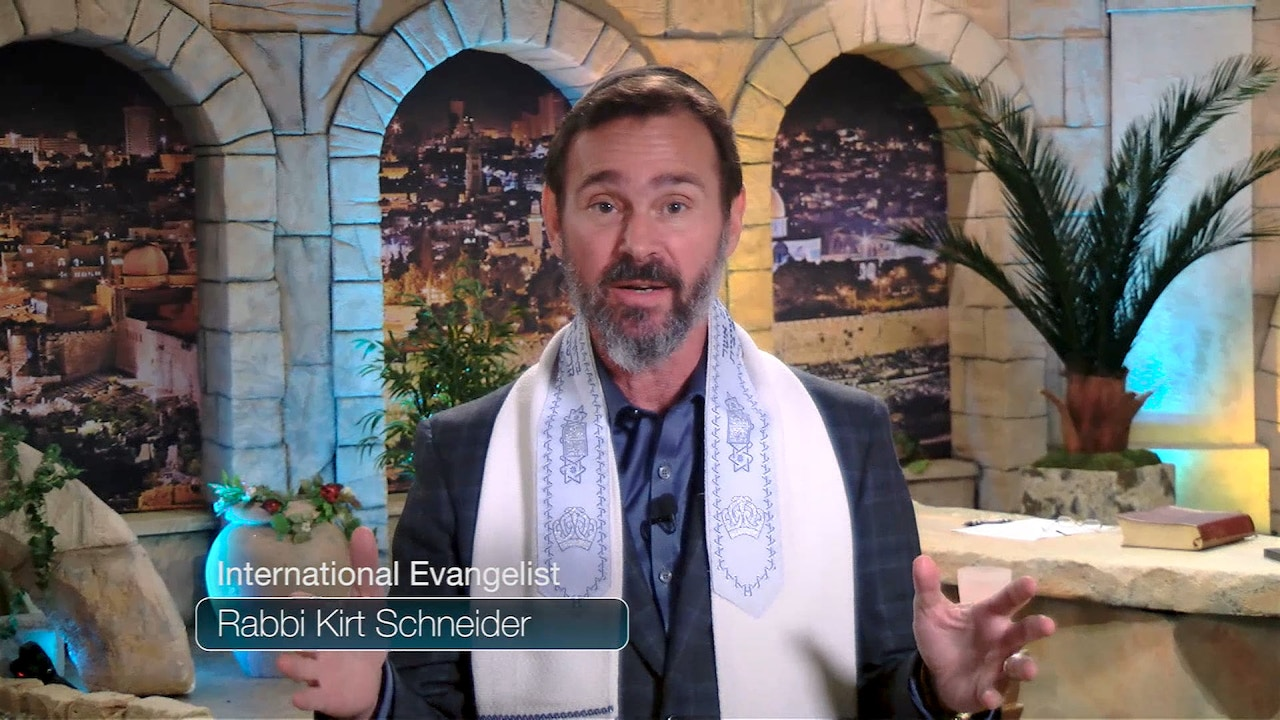 Watch How Judaism and Christianity Separated: Does God Have a Son?