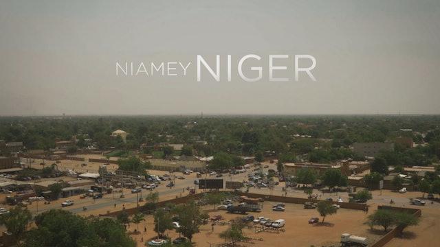 God Provides in Niger