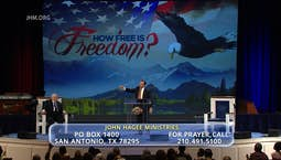 Video Image Thumbnail:The Thirst for Freedom