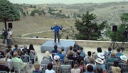 Video Image Thumbnail:Back to Jerusalem