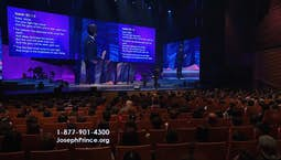 Video Image Thumbnail:God's Plan to Prosper You in the End Times Part 1