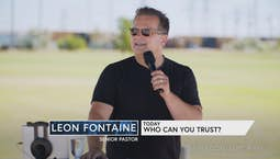 Video Image Thumbnail:Who Can You Trust?