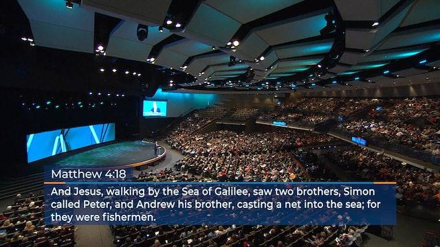 Real: Relevant Fisherman