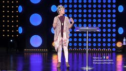 Stirred, Not Shaken: In God's Love Part 1