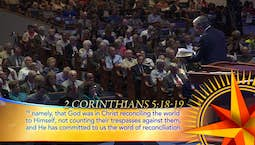 Video Image Thumbnail:Choosing the Extraordinary Life: Convictions That Will Change Your Life