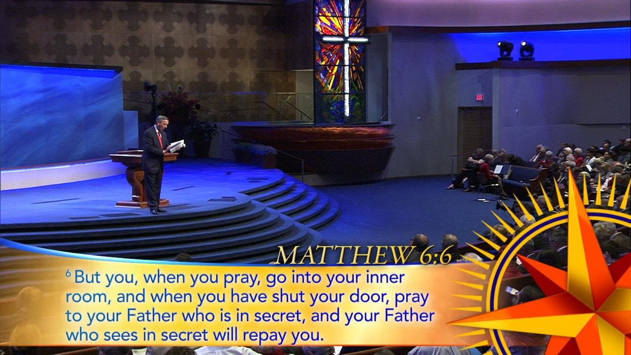 Watch Prayers That Really Work: Practicing Powerful Praying