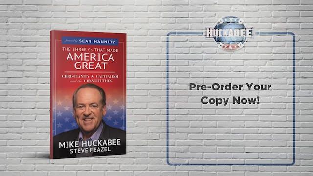 Huckabee | August 29, 2020