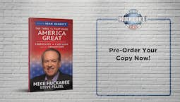 Video Image Thumbnail:Huckabee | August 29, 2020