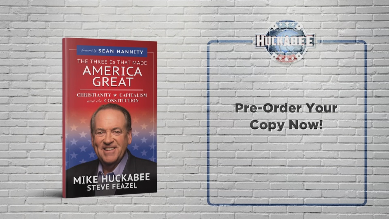 Watch Huckabee | August 29, 2020