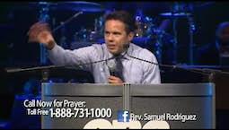 Video Image Thumbnail: Rev. Samuel Rodriguez