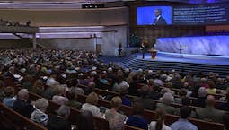 Video Image Thumbnail:Robert Jeffress:  Pathway to Victory