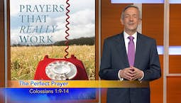 Video Image Thumbnail:The Perfect Prayer